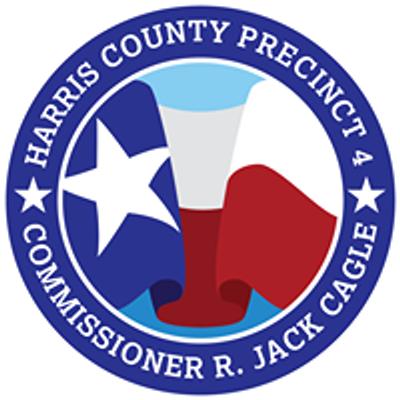 Harris County Precinct 4 Commissioner's Office