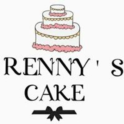 Renny's cakes