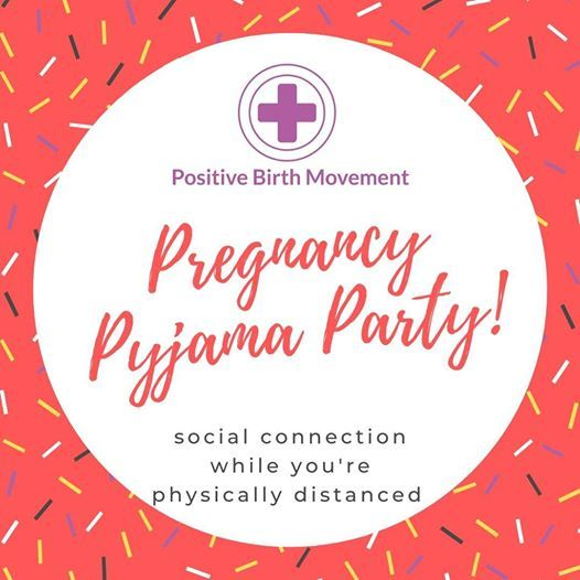 Positive Birth Movement Liverpool Online Chat