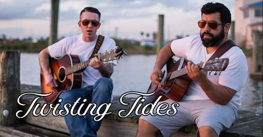 Twisting Tides In GalvestonTx  For Benefit Event
