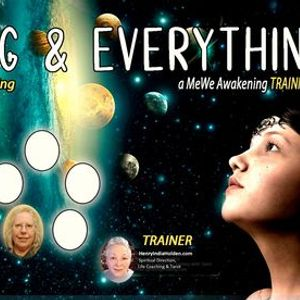 Anything & Everything a Free Online MeWe Training Panel