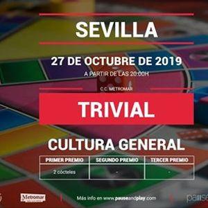 Trivial de Cultura General - Pause&ampPlay Metromar