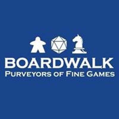 Boardwalk - Greenville, SC