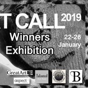 Its Art Call 2019 - Winners Exhibition