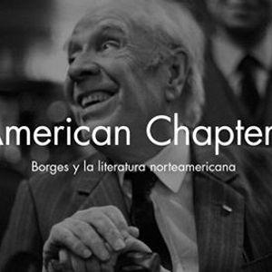 J.L.Borges y la Literatura de Estados Unidos