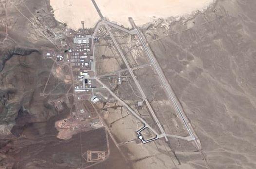 Defend Area 51