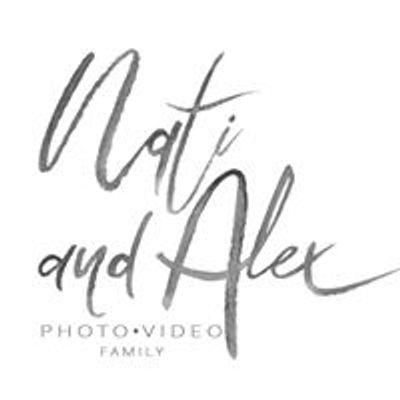 Fotograf Kraków Nati and Alex