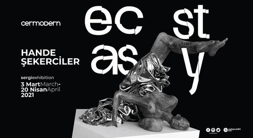 SergiExhibition: Hande Şekerciler / ecstasy | Event in Ankara | AllEvents.in
