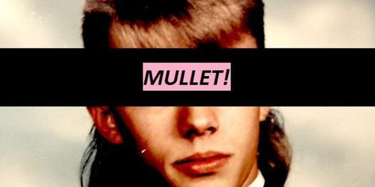 RagTag Improv Presents: The Mullet!, 14 November | Event in San Francisco | AllEvents.in