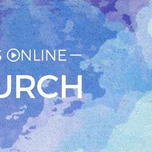 Livestream Divine Service