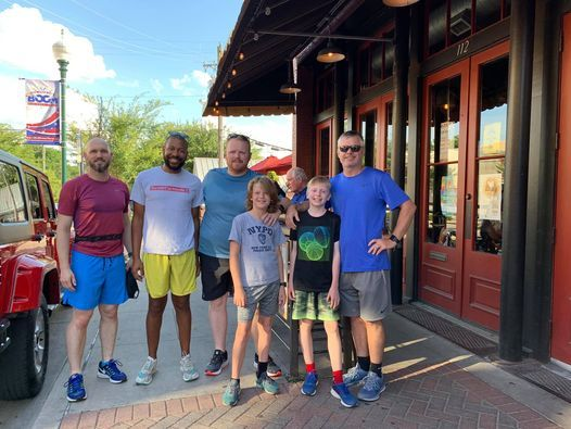 The Caddy Run | Event in McKinney | AllEvents.in
