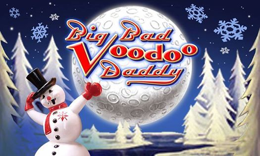 Big Bad Voodoo Daddy At Patchogue Theatre For The Performing