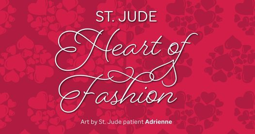 2021 St. Jude Heart of Fashion, 18 September   Event in Las Vegas   AllEvents.in