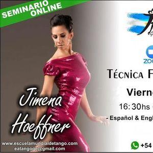 Jimena Hoeffner - Tecnica Femenina