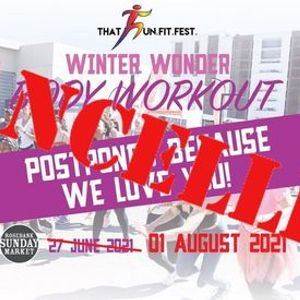 Winter Wonder Body Workout
