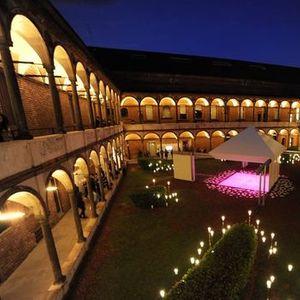 Fuorisalone Milano 2021 - Mappa Cocktail & Eventi