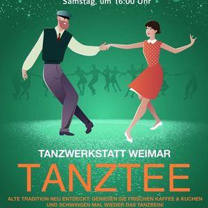 Tanztee-bungsabend am 7.11.