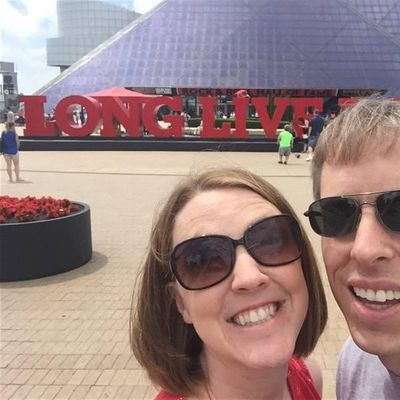 Epic Lets Roams Scavenger Hunt Cleveland A Ball Round The Mall