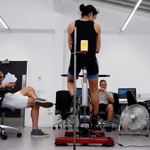 Torke Cycling International Bike Fitting Summer School