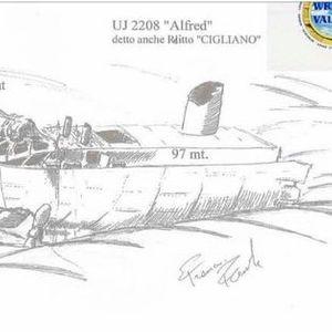 UJ 2208