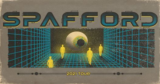 Spafford w/ Eggy at Majestic Theatre, 9 October   Event in Madison   AllEvents.in