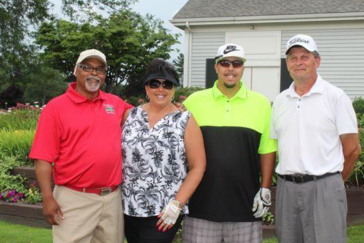 GECAC Golf Classic