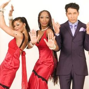 Boney M with special guests Odyssey