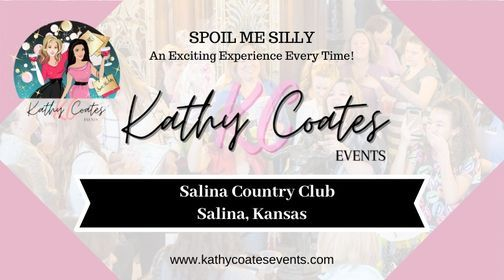 """Spoil Me Silly """"Ladies Day Out"""" at The Temple, 19 March   Event in Salina   AllEvents.in"""