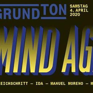 Grundton mit Mind Against