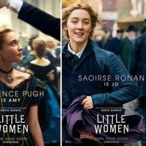Phim Oscar 2020 Little Women (Nhng Ngi Ph N Nh B)