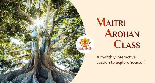 Maitri Arohan Classes - GrazAT