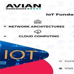 Online Workshop on IoT fundamentals