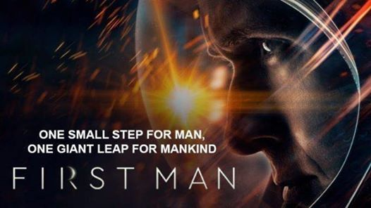 DOT Film First Man