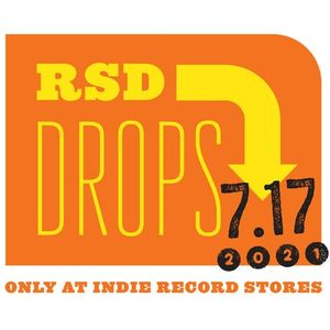 Record Store Day Drop 2