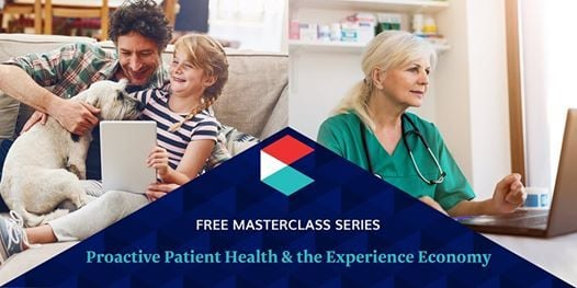 Newcastle  Proactive Patient Health & the Experience Economy