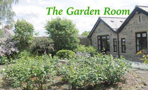The Garden Room - Cuppa and Conversation