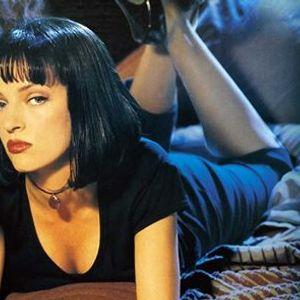 Pulp Fiction & Tarantino Costume Party