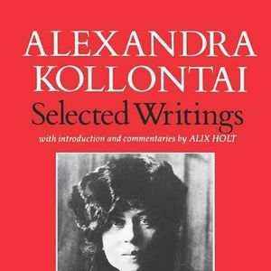 Alexandra Kollontai Reading Group Meeting 3