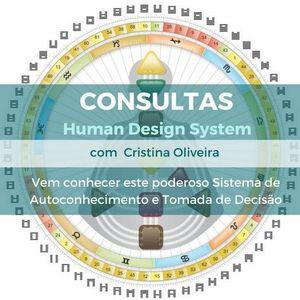 Consultas Human Design