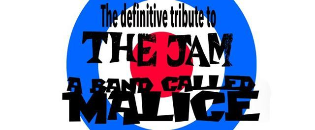 A Band Called Malice - Norden Farm Arts Centre - Maidenhead