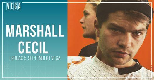 Marshall Cecil - VEGA
