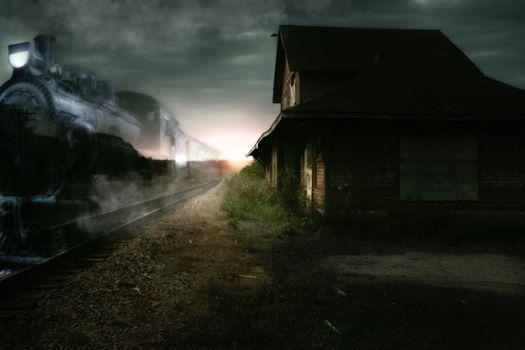 Nightmare On Heritage Railway - A 19 Halloween Event