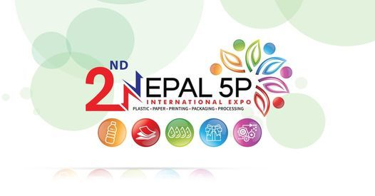 2nd Nepal 5P International Expo, 2020, 11 December | Event in Kathmandu | AllEvents.in