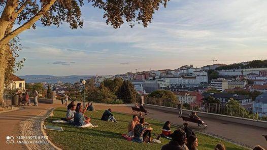 4TRILHOS - UM OLHAR SOBRE A CIDADE & MIRADOUROS DE LISBOA, 5 June | Event in Amadora | AllEvents.in