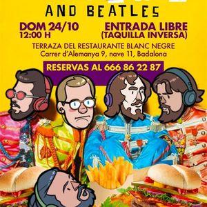 Cocretas and Beatles
