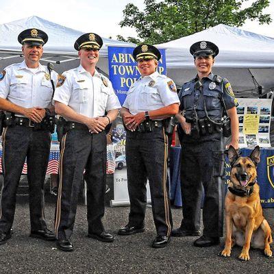 Abington Township Community Policing
