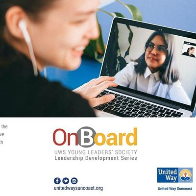 OnBoard Nonprofit Governance Training