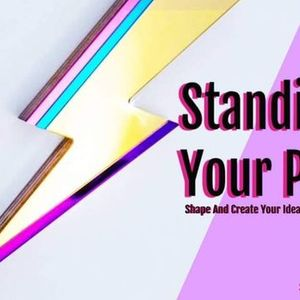 Standing In Your Power