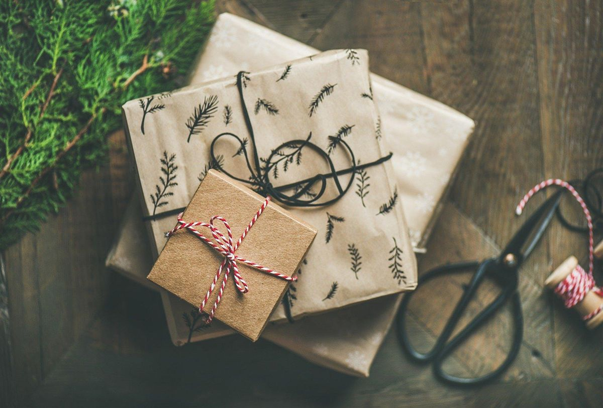 Green Christmas crafts | Event in Nantwich | AllEvents.in