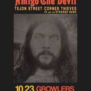 Amigo the Devil - Fall Tour 2021 - MemphisTN